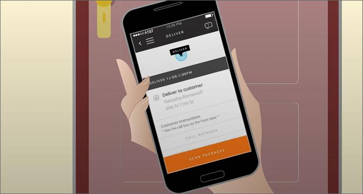 amazon flex payment