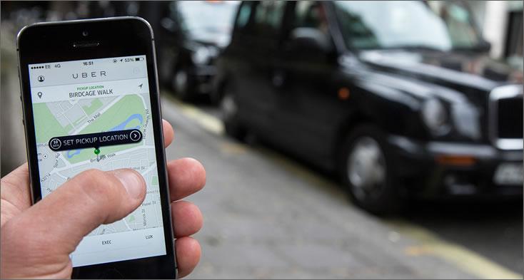 uber fares