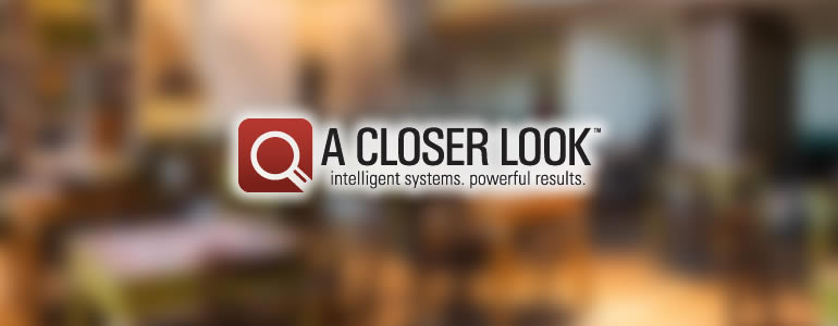 A Closer Look review