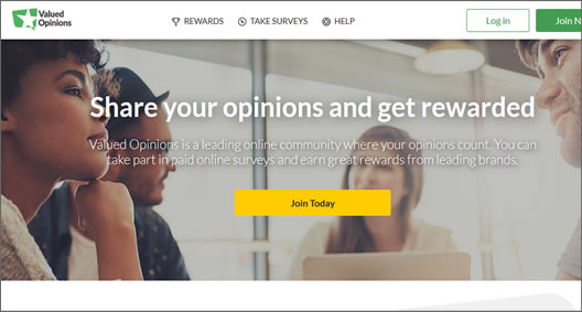 Paid Surveys (ARE SURVEYS FOR MONEY REALLY WORTH IT?)