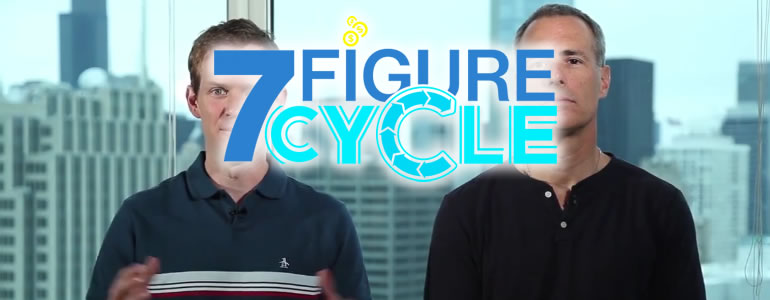 7-Figure Cycle review