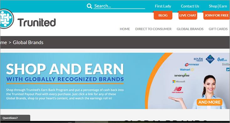 trunited brands