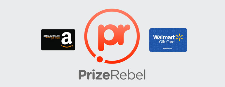 Prizerebel review scam