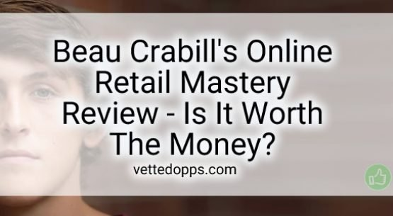 Online Retail Mastery review