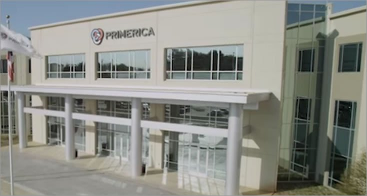 Primerica opportunity review