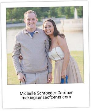 Michelle Schroeder-Gardner